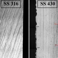 Studi korosi naftanik pada material yang diimersi dalam media minyak nabati